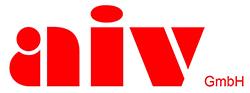 aiv GmbH Angewandte Ingenieur-Vermessung Logo